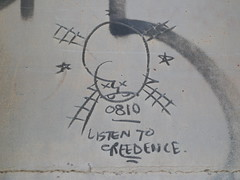 listen to creedence (Steelrolling666) Tags: vv vauxhall