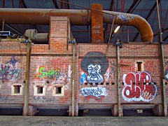 Evergreen Brick Works, Toronto, ON (Snuffy) Tags: toronto ontario canada eliteclub evergreenbrickworks