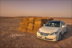 #50 Saudi Countryside. (Abdulla Attamimi Photos [@AbdullaAmm]) Tags: auto white car photography countryside photo nikon ar photos country photographic 350 saudi arabia motor sa 300 hay es 2008 saudiarabia luxury 2012 lexus 2010  amm    saudia  2011   d90   es300 es350  tamimi      altamimi  attamimi  lexuses350     desamm        abdullahattamimi abdullaammnet abdullaammcom