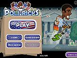 歐巴馬跳跳棒(Politricks)