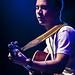 Maverick Sabre guitar player