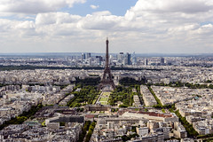 Lovely Paris (NoNickMan) Tags: city paris france nikon frankreich holidays urlaub eiffeltower eiffelturm d800 nikond800 2485vr