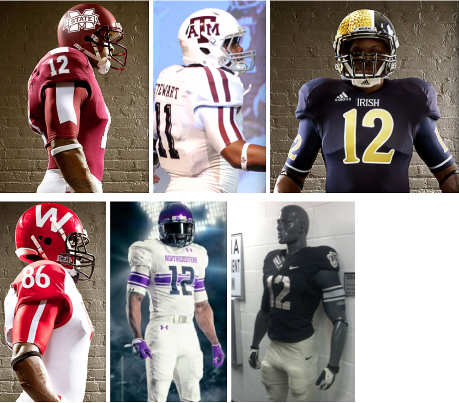 This isn t an entirely new phenomenon -- we ve seen it before with some of  Nike s special event uniforms. The difference this time around is twofold   Most ... 17c349648