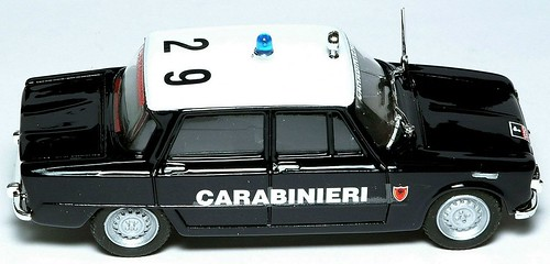 Progetto K Giulia Carabinieri