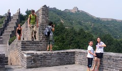 Beijing/Tianjin Trip, Aug. 2012 (asterisktom) Tags: china wall great august greatwall    2012  jinshanling    hebeiprovince  triptianjinaug2012