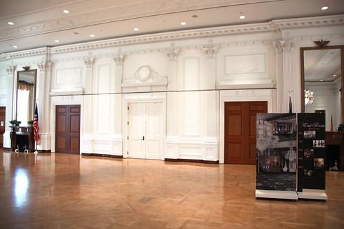 museum library whitehouse replica eastroom federaliststyle richardnixonpresidentiallibraryandmuseum