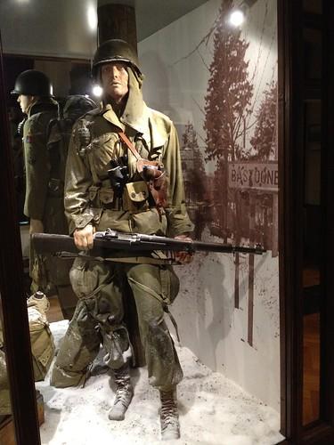 Bastogne 102