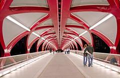 life on the Peace Bridge (PaneDM) Tags: thepinnaclehof kanchenjungachallengewinner mpt213 matchpoitwinner tphofweek206