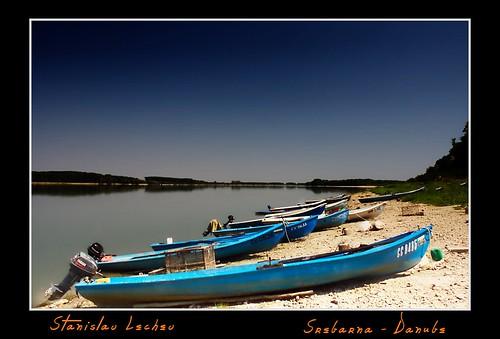 Srebarna - Danube | Сребърна - Дунав