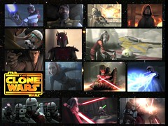 Star Wars : The Clone Wars - Celebration VI Full Trailer in HD! (MGF Customs/Reviews) Tags: season star 5 vizsla pre darth anakin wars clone maul commando savage ahsoka opress