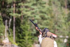 Redring Shotgun Sight (Redring - the Shotgun Sight) Tags: shotgun hagel redring sikte shotgunsight
