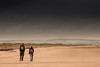 Photo of Stormy Tentsmuir Beach Walk