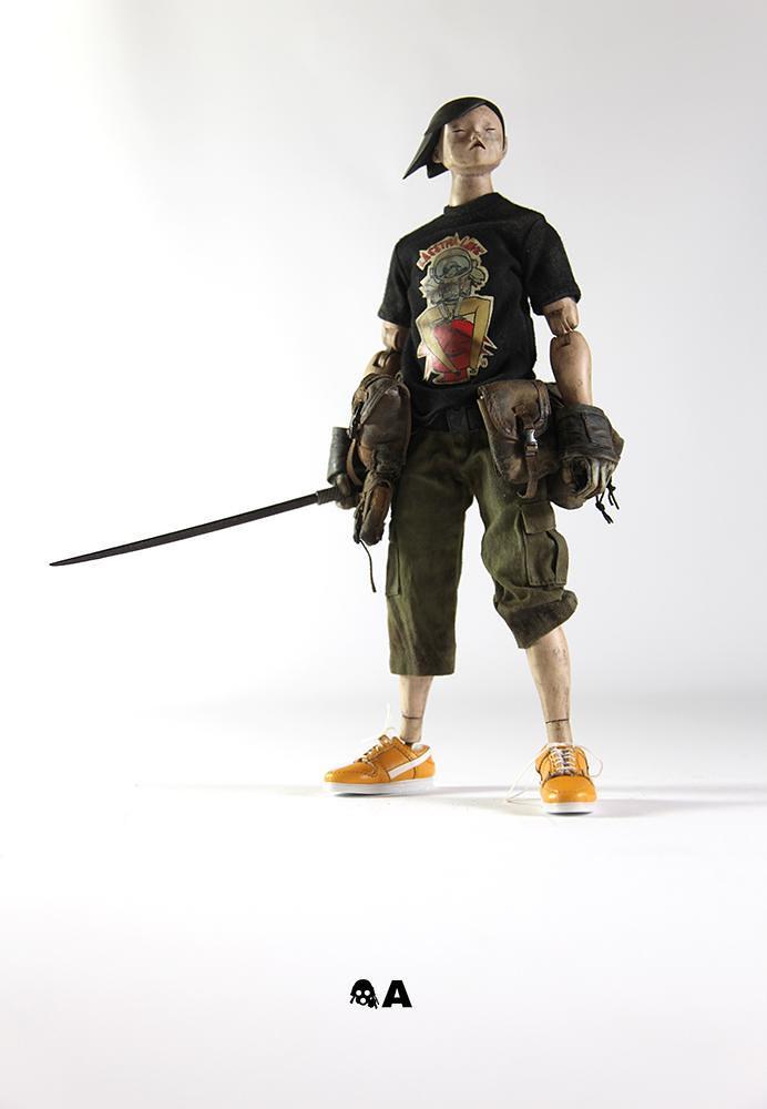 threeA - KDA Bodyguard of TKYO