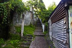 Escalier Familier (LRitchiie) Tags: art canon photography escalier familier 600d lritchi