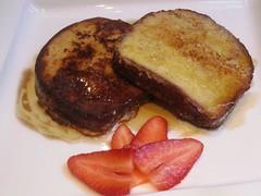 Brioche French Kiss Toast with Blis Tahitian Vanil - 322301206424