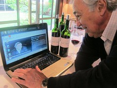 7916261730 e16f0576e1 m Look who reads The Wine Cellar Insider