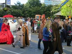 D*C 2012 - Saturday Parade (Kristin Brenemen) Tags: costume cosplay saturday parade kristin convention con dragoncon wyldkyss 2012 atlantaga dragonconparade dragoncon2012