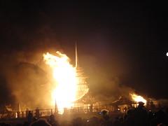 DSC02450 (Ashley Steel) Tags: man temple playa burningman blackrockcity burning burn brc 2012 alexgrey templeburn burningmantemple ashleysteel playasunset bm2012 burningman2012 2012temple zenonthroooo