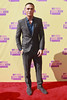 Colton Haynes 2012 MTV Video Music Awards, held at the Staples Center - Arrivals Los Angeles, California