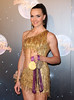 Victoria Pendleton Strictly Come Dancing 2012 launch