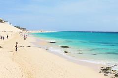 Morro Jable (Olf:P) Tags: summer beach strand sand sommer fuerteventura spanien 2012 canoneos500d