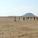 Futebol no deserto