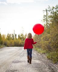 IMG_1399 (Chasing Light Studio) Tags: autumn portrait tween bigballoon