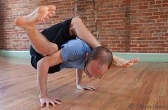 September 16 Photo Shoot (otyphoto) Tags: yoga pose colorado meditate fortcollins move health yogi balance breathe oldtown asana active flexible