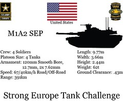 SETC M1A2 SEP (7thArmyJMTC) Tags: italy training germany denmark army us europe tank poland slovenia leopard area strong abrams 7th command challenge joint nato setc multinational grafenwoehr ariete m84