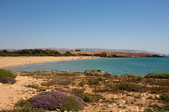Noto - Eloro beach (vincos) Tags: eloro noto sicilia sicily beach sea italy landscape seascape