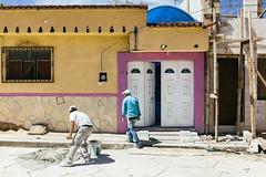 Mexico (Rob Walwyn) Tags: city beach canon mexico island is san dolls mark iii tulum l 5d hd f4 cristobal hoya 2470mm polariser 5d3 xochimico