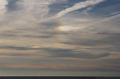 Belgian coast (Natali Antonovich) Tags: belgiancoast wenduine parallels nature sky sea northsea water light horizon landscape seashore seasideresort seaboard seaside