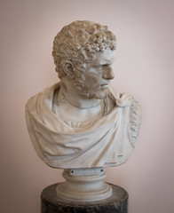 IMG_0592 (jaglazier) Tags: 188ad217ad 2016 3rdcentury 3rdcenturyad 72316 adults augustus bearded beards campania caracalla copyright2016jamesaglazier emperors imperial italy july kings men museoarcheologiconazionale museoarcheologiconazionaledinapoli naples napoli national nationalarchaeologicalmuseum nazionale portraits roman severus sexy stonesculpture archaeology art busts crafts frowning furrowedbrow handsome masculine scowling sculpture soldiers