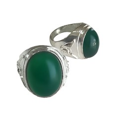 #Mystical #Chrysoprase #Chalcedony #Gemstone #Ring bringing #Prosperity and Other Desirable Conditions (indomagic) Tags: mystical chrysoprase chalcedony gemstone ring bringing prosperity other desirable conditions