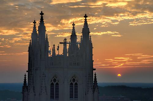 Thumbnail from Washington National Cathedral