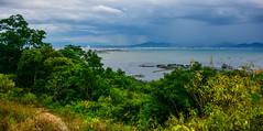 Explore Da Nang (free3yourmind) Tags: danang vietnam view sontra sea river trees explore asia discover travel