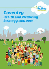 Coventry Health and Wellbeing Strategy (JHWBS) 2016-2019 - find out more at www.coventry.gov.uk/jhwbs/ (Coventry City Council) Tags: jhwbs jointhealthandwellbeingstrategy coventryhealthandwellbeingstrategy hwbs healthandwellbeing publichealth coventrycitycouncil coventry nhs