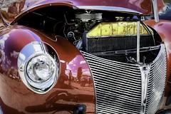 old cars_7628 (JGKphotos) Tags: d7100 johnkunze westbend wisconsin car cars oldcars topazglow topaz topazsoftware