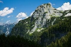Sella Nevea (Skylark92) Tags: sella nevea friuli italy mountain mountains trees italie