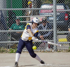 2016-09-25 OCAA Fastball Durham vs Humber (MP Cater Photography) Tags: ocaa 2016 humber fastball