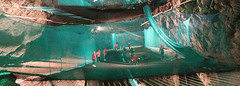 Turn a #cave or #mine into a subterranean #playground http://j.mp/2bA4ai3 (Skywalker Adventure Builders) Tags: high ropes course zipline zipwire construction design klimpark klimbos hochseilgarten waldseilpark skywalker