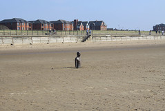 Liverpool 005 (mitue) Tags: liverpool antonygormley anotherplace
