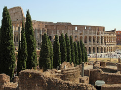 The Colosseum (Buggers1962) Tags: rome roman colosseum ancientrome thecolosseum
