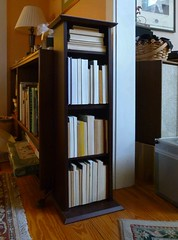 Oh yeah, much better! (Jer*ry) Tags: books bookcase shelf home decorate organize