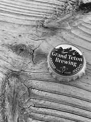 Grains (simbajak) Tags: bottlecap brewing teton grand