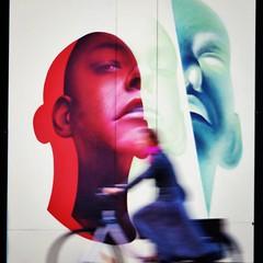 Distorted #look by #ERES - #brussels #Belgium #streetart #graffiti #streetartbel #graffitiart #graffitiart_daily ##urbanart #urbanart_daily #streetarteverywhere #bxl #mural #wallart #streetphotography (Ferdinand 'Ferre' Feys) Tags: ifttt instagram eres bxl brussels bruxelles brussel belgium belgique belgië streetart artdelarue graffitiart graffiti graff urbanart urbanarte arteurbano ferdinandfeys