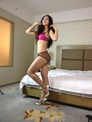 2012年7月22日Olivia内衣真空私房摄影活动 (zikay's photography from bizinsz.net) Tags: girl hotel model underwear olivia 模特 内衣