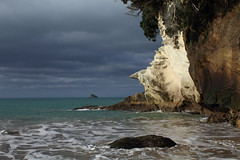 (www.gmedical.com) Tags: ocean travel sea newzealand sky beach nature fauna clouds photography flora nz healthcare aotearoa coromandel coromandelpeninsula landofthelongwhitecloud locumtenens locums medicaljobs locumjobs healthcarejobs wwwgmedicalcom globalmedicalstaffing internationaldoctorjobs doctorjobs gmedical