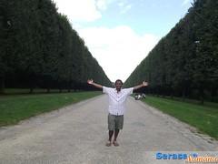 Jardin du Chateau de Versailles