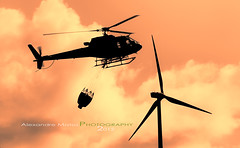 (Alex Matos) Tags: windmill chopper heli firefight elica mygearandme aleandrematos